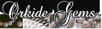 Orkide Gems - Logo